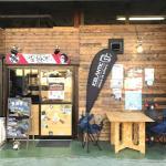「雪将軍」新潟県のスキー・スノーボードのチューンナップショップ