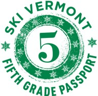 Fifth Graders Ski and Ride for Free in Vermont