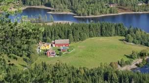 Skjelbreia gård