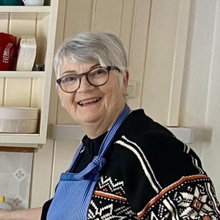 Marit Skjaker Morstad