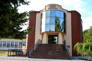Centrum Kultury Akademickiej Państwowej Wyższej Szkoły Techniczno-Ekonomicznej im. ks. Bronisława Markiewicza w Jarosławiu