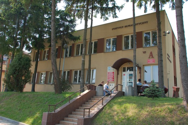 Instytut Humanistyczny PWSTE w Jarosławiu