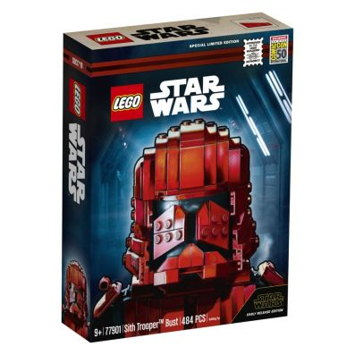 Lego SDCC SW Exclusive 2019 -v3