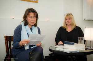 Inesa Kruszka - wyróżnienie w TJW