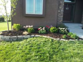 SKLawnCare-Lawn-Landscape-Maintenance-Gardening-Mulching-Flowers-Bushes-Trimming