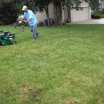 Overland-Park-lawn-aerating-Leawood-Kansas-City