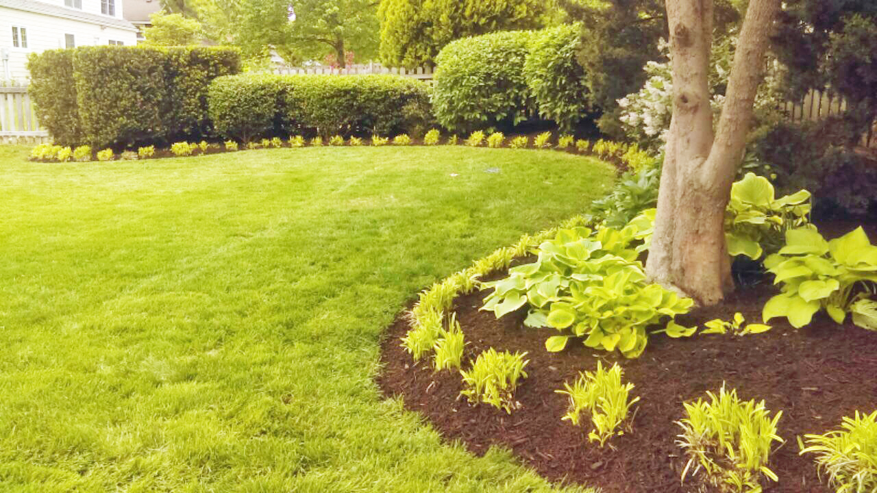 Quality Landscape Design and Installation | SK Lawn and Landscape