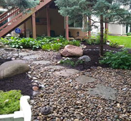 Landscaping Lawn Care Hardscaping Kansas City Kcmo