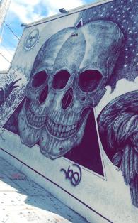skulls wynwood