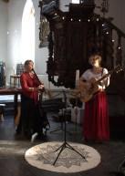 Duo Sunrise Stichting Klassiek Leek