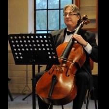 van Gelich cello Stichting Klassiek Leek