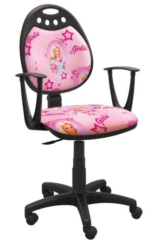 princess girl PRINCESS swivel chair  product card show