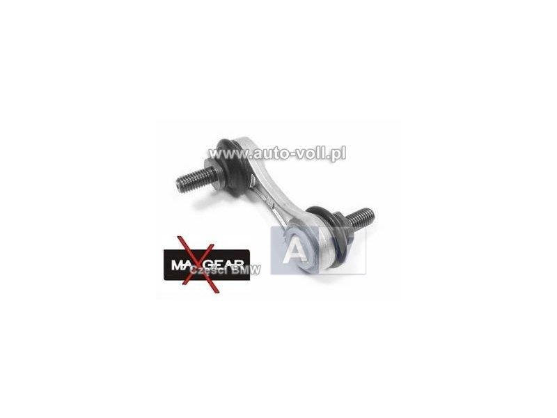 MGZ-202003 Łącznik stabilizatora tył BMW E39 520i 520d
