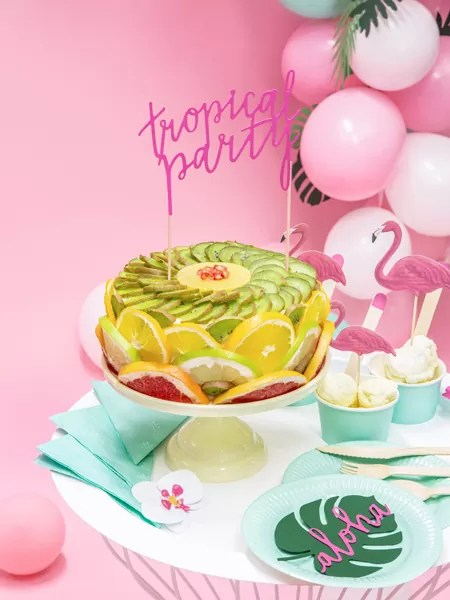 TOPPER NA TORT TROPICAL PARTY 29