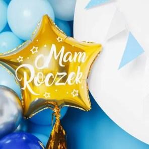 BALON MAM ROCZEK 48 CM