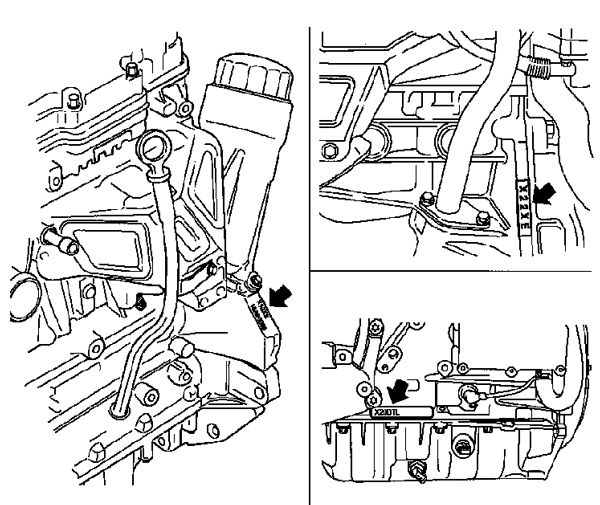Schema Motor Opel Astra 1 7 Dti