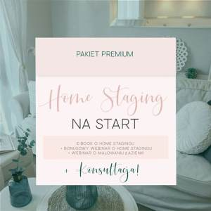 Home Staging Pakiet VIP