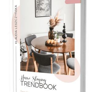 Home Staging TrendBook