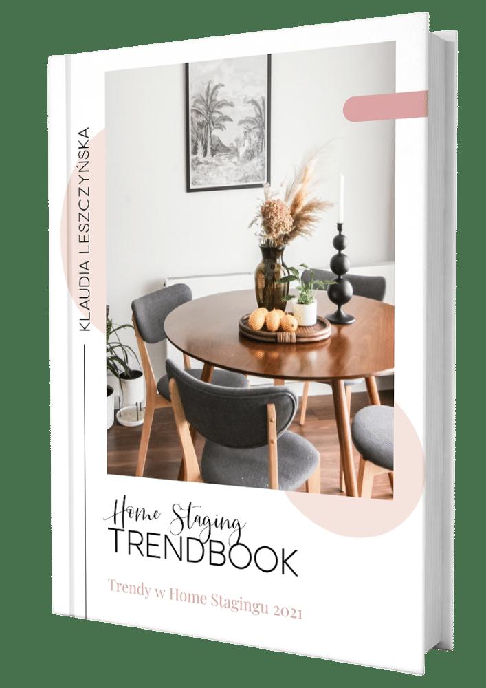 Home Staging TrendBook