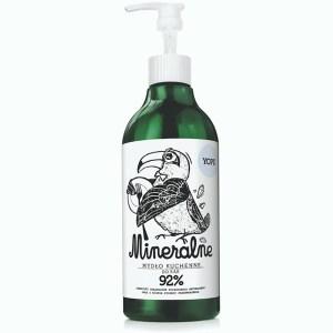 YOPE MINERALNE – mydło kuchenne w płynie