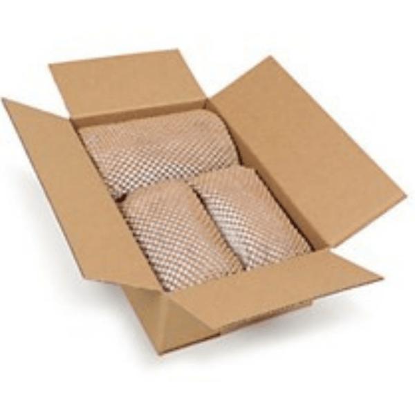 wypełniacz ekologiczny papier dziurkowanyy