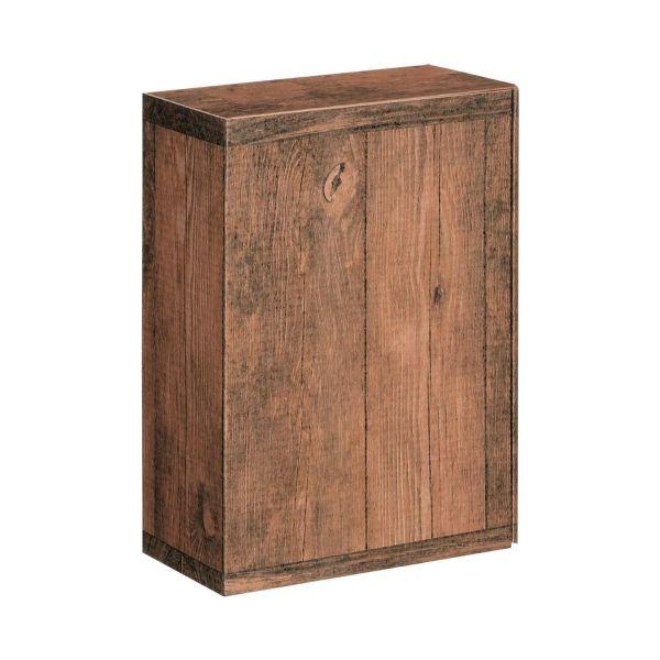 Pudełko prezentowe prostokąt Vintage