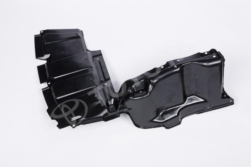 toyota yaris trd turbo grand new avanza vs mobilio sklep - produkt 51408-05061-oslona-silnika