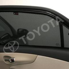 Toyota Yaris Trd Harga Matic Sklep - Produkt Pz49h-e33a0-rd-oslony ...