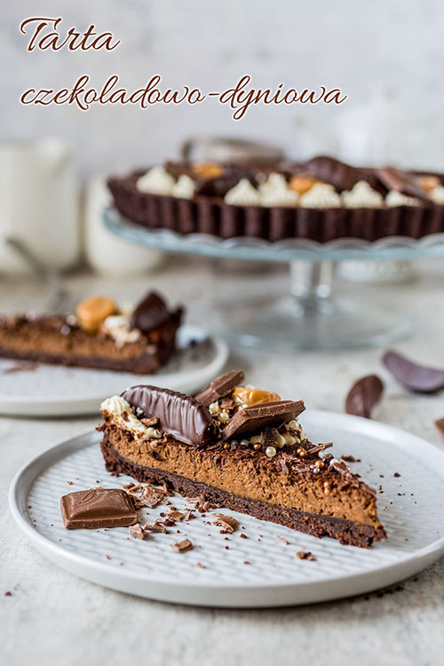 15 tarta dyniowo-czekoladowa ebook