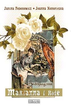 Znalezione obrazy dla zapytania marianna i róże