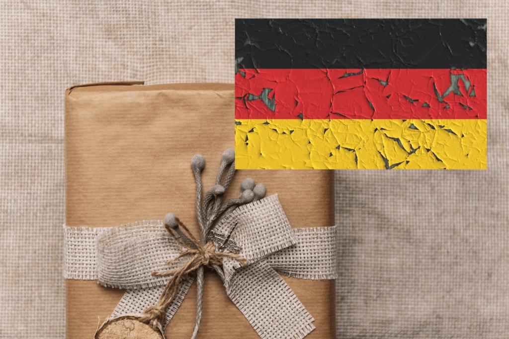 Sprzedaż do Niemiec - VerpackG czyli obowiązek rejestracji opakowań wprowadzanych na rynek niemiecki