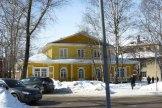 Дом Благово-Дружинина (сер. XIX в.), ул. Мальцева, 16. Фото: Ольга Малютина