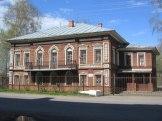 Дом Дыдина (1869 г.). Ул. Гоголя, 51. Фото: Игорь Воронин