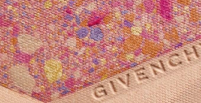 Givenchy Le Prisme Visage - Color Confetti macro