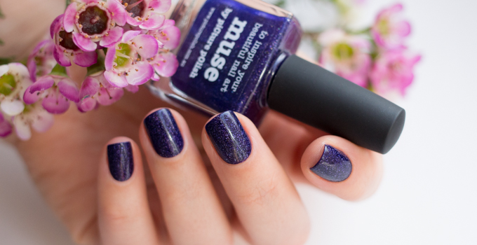 Picture Polish Muse Ann Sokolova swatches