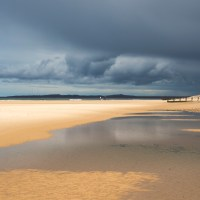 "Findhorn ""Big Sky"" and ""Impending"""