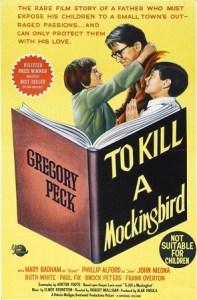 2 to Kill mockingbird
