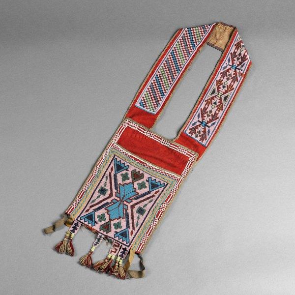 American Indian & Tribal Art-marlborough 2662m