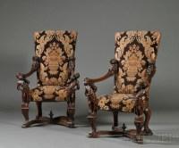 European Furniture & Decorative Arts | Sale 2663B ...