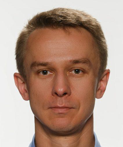 Dr inż. Wawrzyniec Panfil