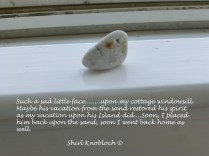 Stone spirit 1