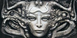 Giger cover