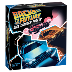 Back To The Future And Other Desktop Games