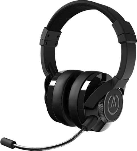Power A Fusion Headset