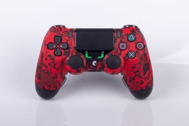 Evil Controllers Master Mod