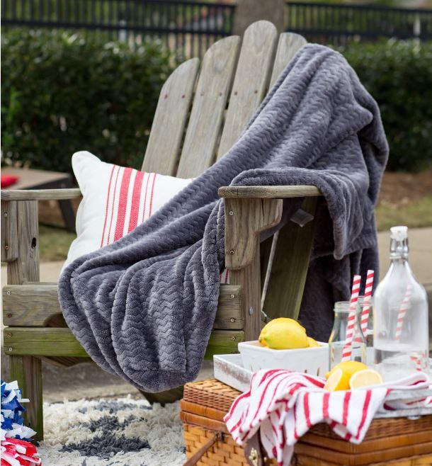 PediPocket Blanket