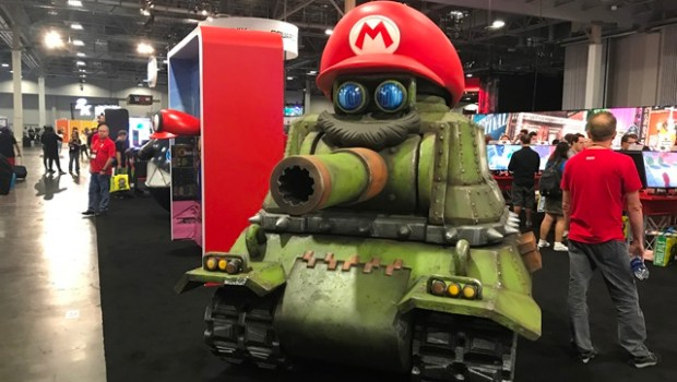 Saying Farewell To The Gamestop Expo - Skewed 'n Reviewed