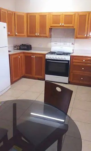 Fully Furnished 2 Bedroom Apartment for rent in Taylors, St. Kitts