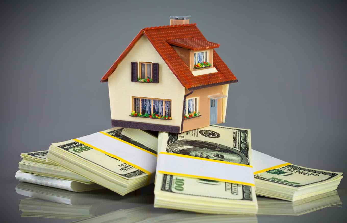How Much Can I Borrow For Rental Property