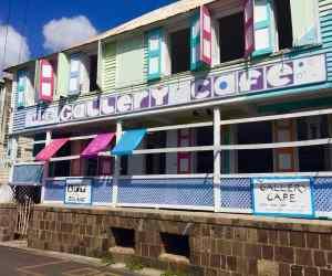 St Kitts Full Island Tour